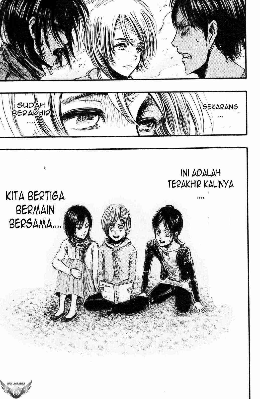 Komik shingeki no kyojin 011 12 Indonesia shingeki no kyojin 011 Terbaru 27 Baca Manga Komik Indonesia 