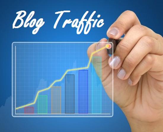 7 Cara Terpilih Untuk Blog Dapat Trafik Tinggi