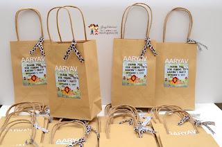 animal kingdom, jungle safari, handmade invitations