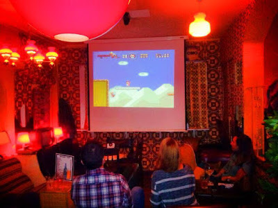Videojuegos The Soho Bar - Palma de Mallorca