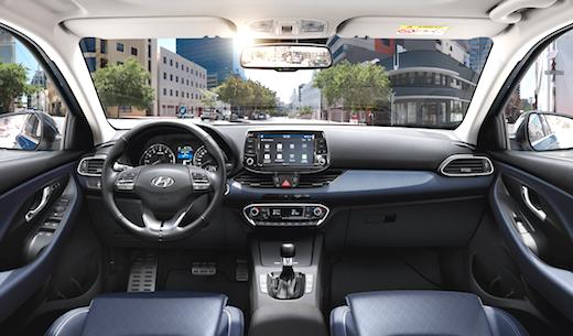 2019 Hyundai i30 Rumors