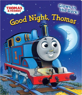 good night thomas book