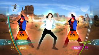 Michael Jackson: The Experience (X-BOX360) 2011
