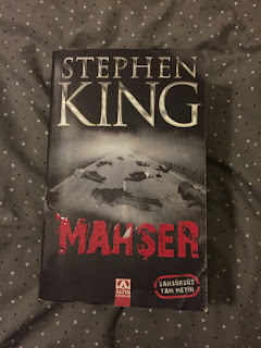 Mahşer - Stephen King
