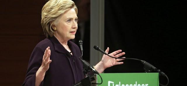 ΗΠΑ: Στα 15 δολάρια το κατώτατο ωρομίσθιο προτείνει η Χίλαρι Κλίντον