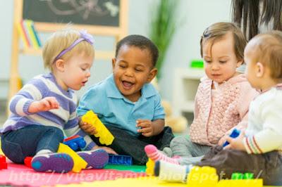 5 faktor Kanak-kanak Lambat Bercakap Yang Ibubapa Perlu Tahu