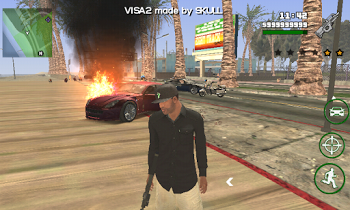 GTA V Apk+data for android is here download