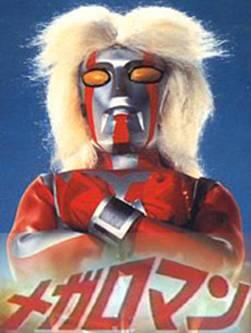 10 Tokoh Super Hero Jepang Jadul (Tokusatsu Th 80an) Yang Pernah Singgah Ke Indonesia