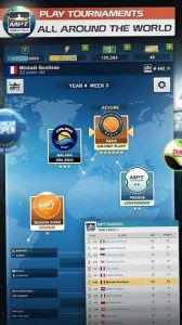 TOP SEED Tennis Manager Unlimited Money
