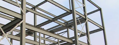 STEEL CONSTRUCTION, steel materials, STEEL STRUCTURE
