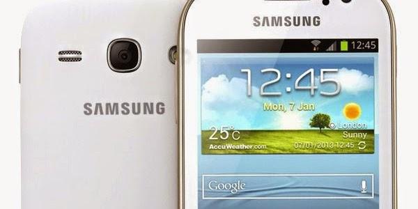 Kelebihan dan Kekurangan Samsung Galaxy Young GT-S6310 Terbaru 2017