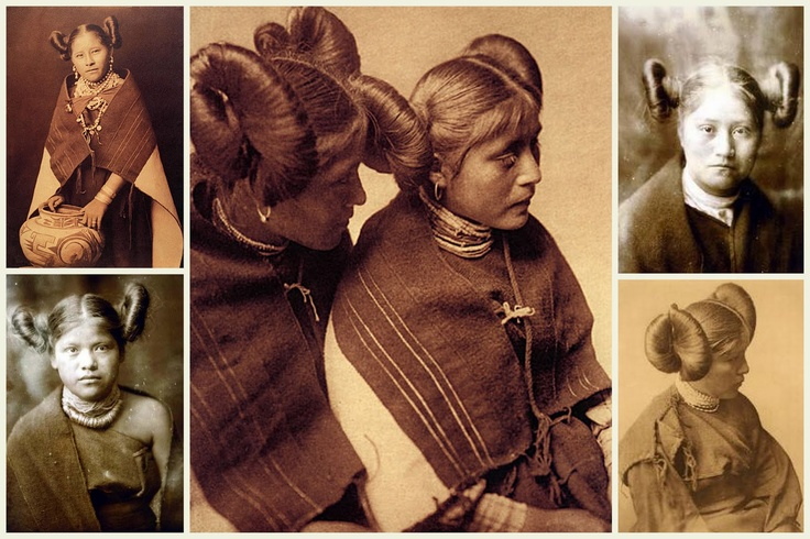 White Wolf Hopi Squash Blossom The Story Behind Princess Leias
