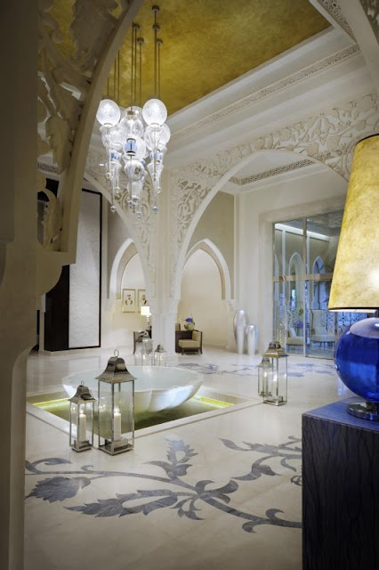 One Only Black: The Gallery: One & Only The Palm, Dubai