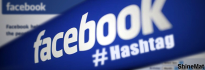 What is FACEBOOK HASHTAG?
