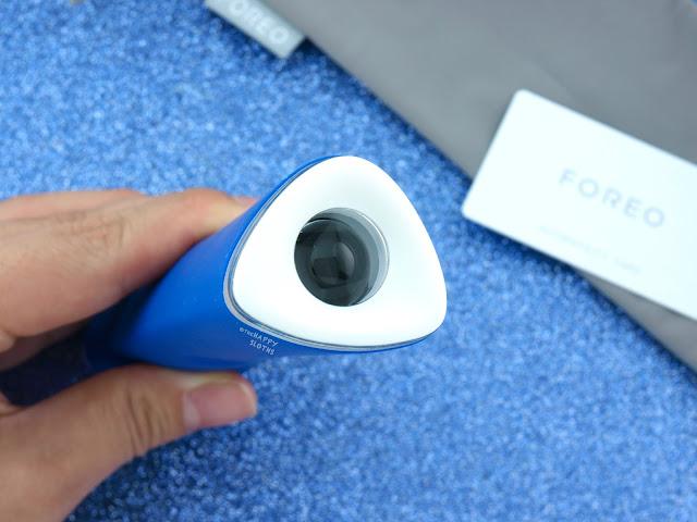 Foreo Espada Blue Light Acne Treatment: Review