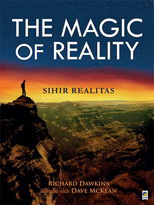 Magic of Reality PDF Penulis Richard Dawkins The Magic of Reality PDF Penulis Richard Dawkins