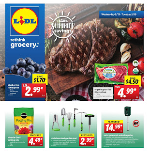 ⭐ Lidl Ad 5/20/20 ⭐ Lidl Weekly Ad May 20 2020