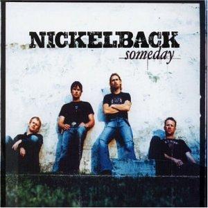 Nickelback-Someday