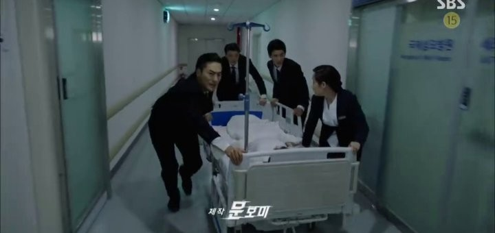 Sinopsis Yong Pal Episode 3 Part 1