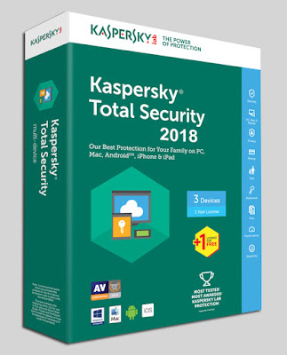 Download Kaspersky Total Security Antivirus 18.0.0.405 Full Version
