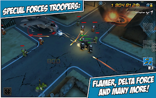 Tiny Troopers 2 Free Download Preview 1