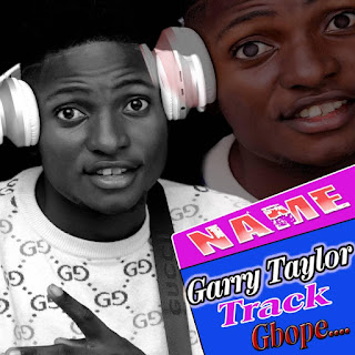 Gbope by Garry Taylor