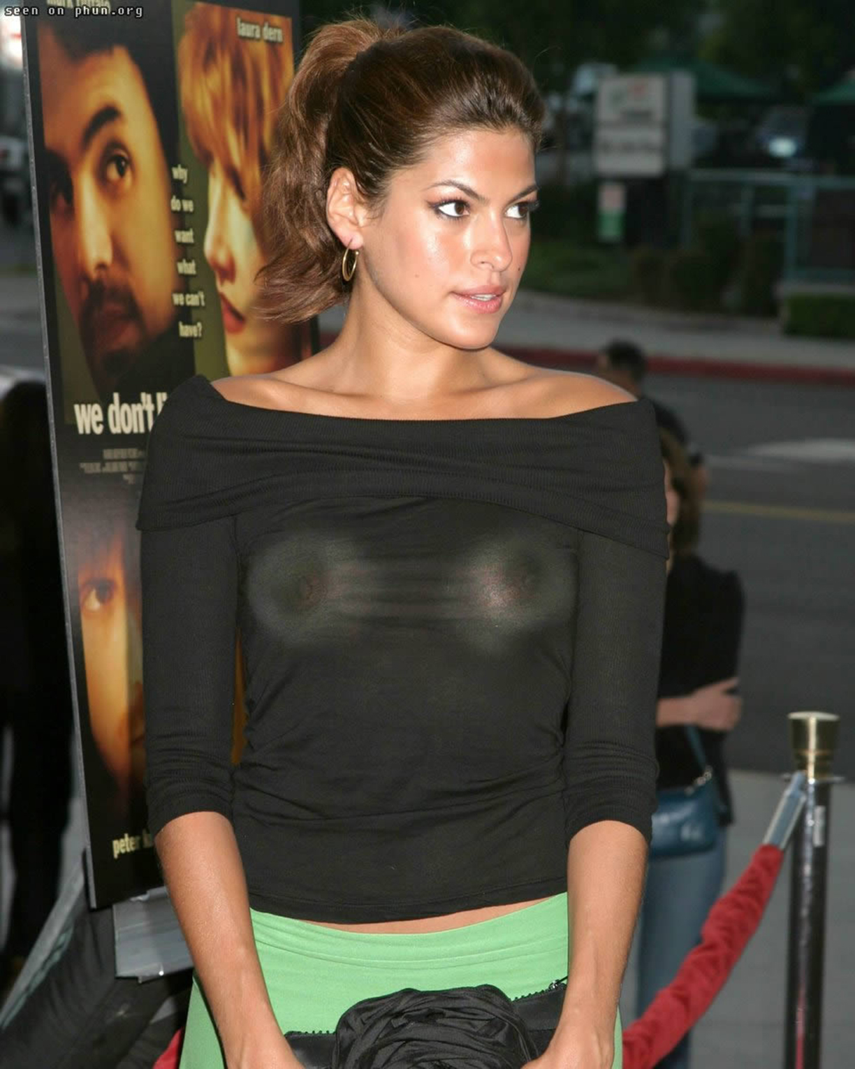 Eva Mendes Nude Pictures 87