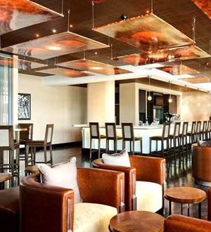 Hilton Windhoek Hotel Kalabar Restaurant