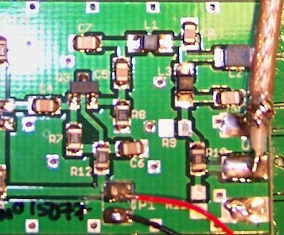 哈罗CQ火腿社区- SDRPLAY产品使用交流- FTDX-1200 频谱扩展器Panadapter