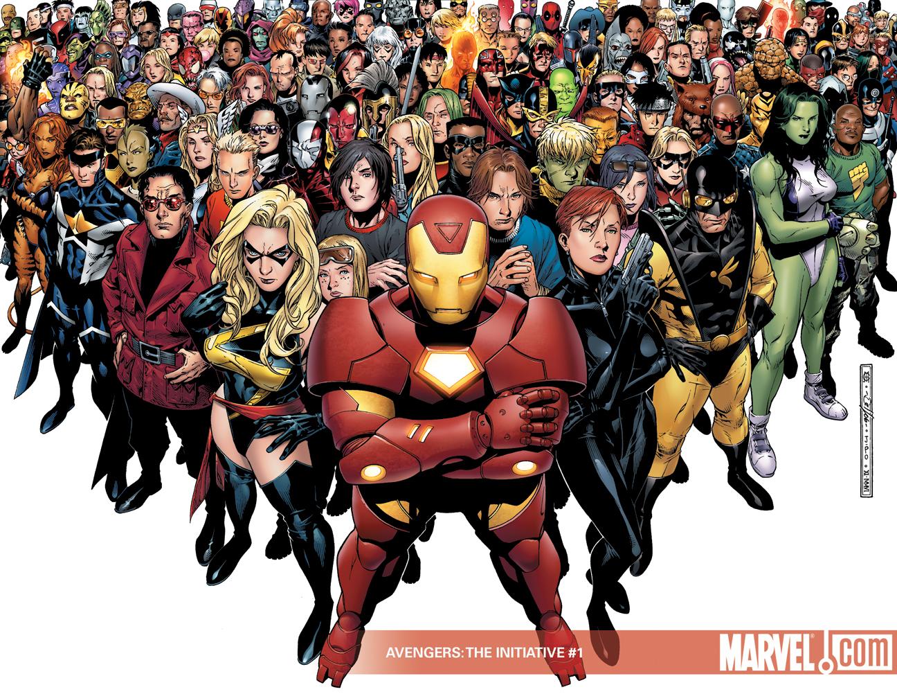 Vì sao Bat Man vs Super Man lại ko được vào Avengers?? 34