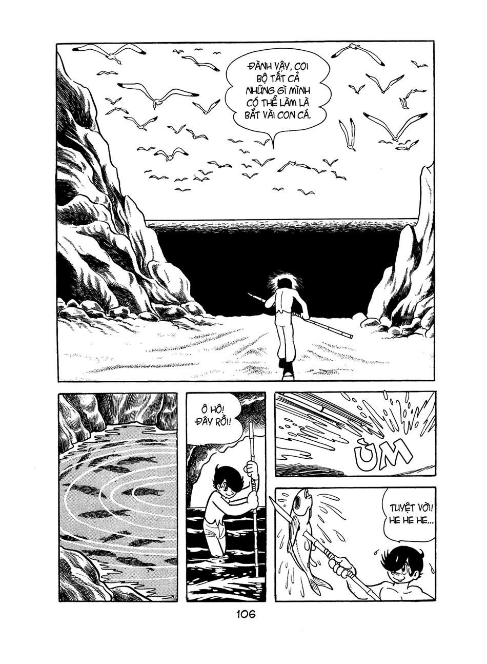 Apollo's Song chap 2.1 trang 27