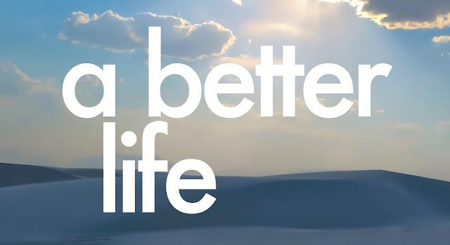 مهمتك أن تجعل حياة الجميع أفضل
