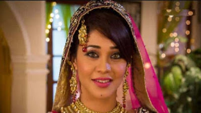 Amrapali Gupta will play negative role in Vish Ya Amrit Sitara