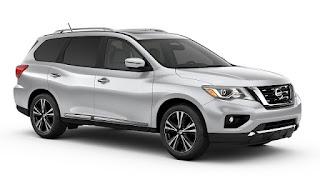 2019 Nissan Pathfinder: Prix, Date de sortie, Platinum