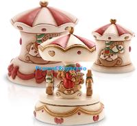Logo Concorso Thun: vinci gratis Caroselli decorativi e Carillon
