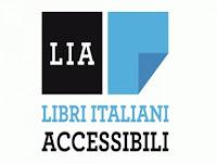 Libri a lettura facilitata per ipovedenti e non vedenti: le proposte della LIA