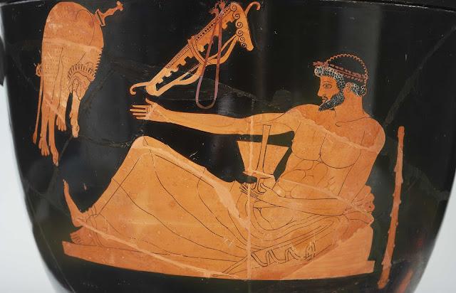 Ο Έλληνας « ζωγράφος του Βερολίνου » και η μοναδική έκθεσή του