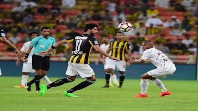 مشاهدة مباراة الإتحاد والشباب بث مباشر بتاريخ 29 / فبراير/ 2020 الدوري السعودي