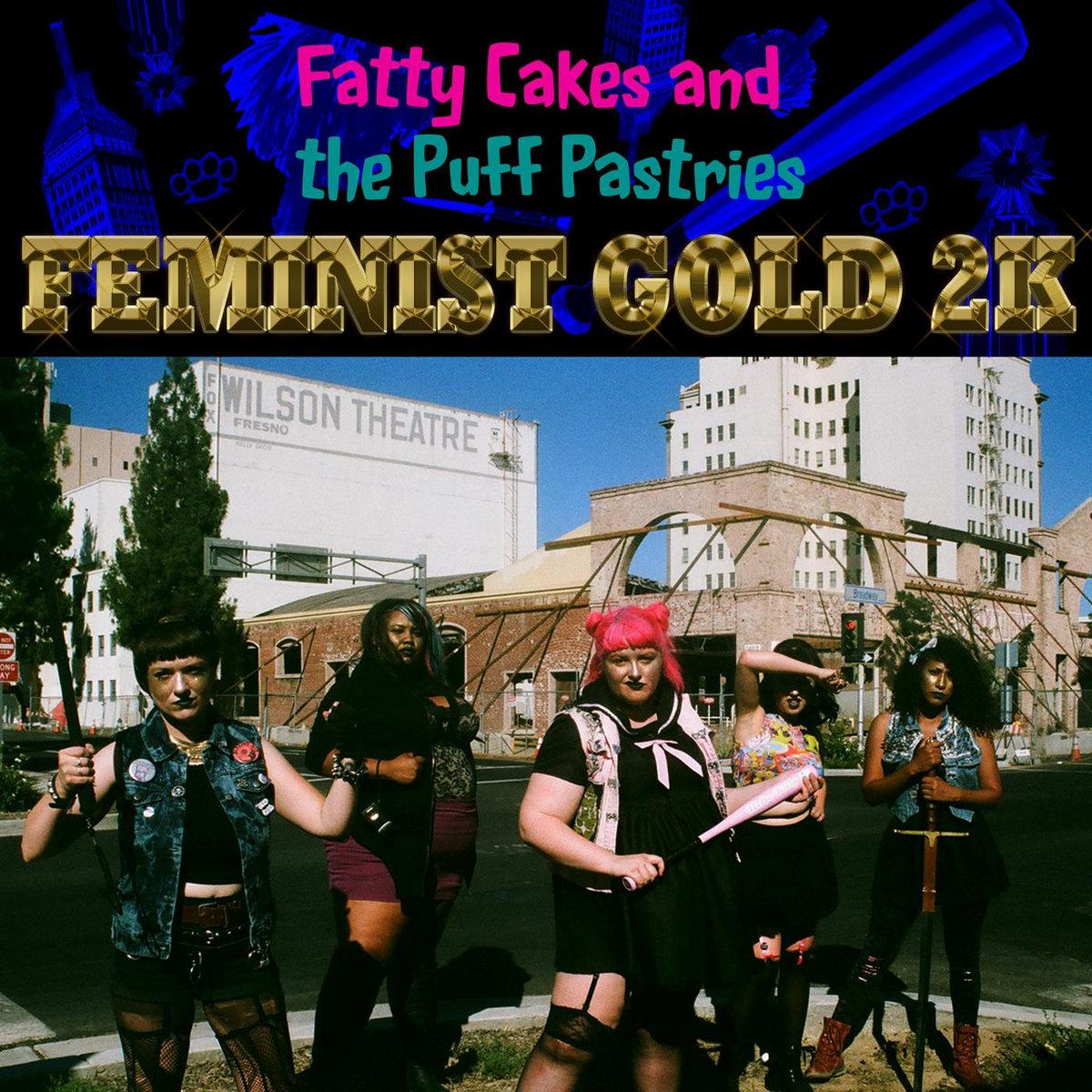 Fatty Cakes Band