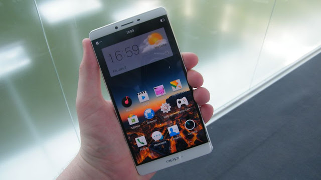 Oppo-R7-Plus-hands-on OPPO R7 PLUS INTERNATIONAL GIVEAWAY Apps