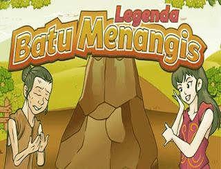 Kisah-Legenda-Batu-Menangis-Cerita-Rakyat-Daerah-Kalimantan-Barat