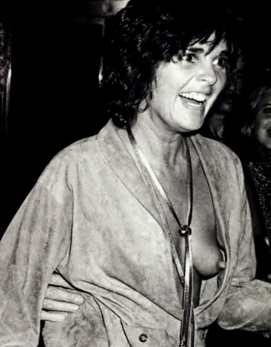 Ali macgraw nude