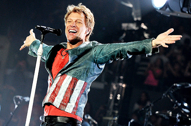 Sábado clásico: Bon Jovi - It's My Life (Video)