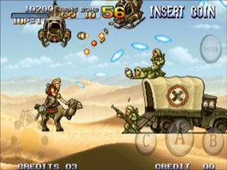 Metal Slug 3 Download For PC Free Download Full Version For PC