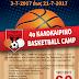 4ο  Καλοκαιρινό  Basketball Camp του Πορφύρα (3/7 έως 21/7)