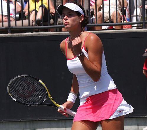 WTA ANGELS: Musa do Mês - Mai/2011