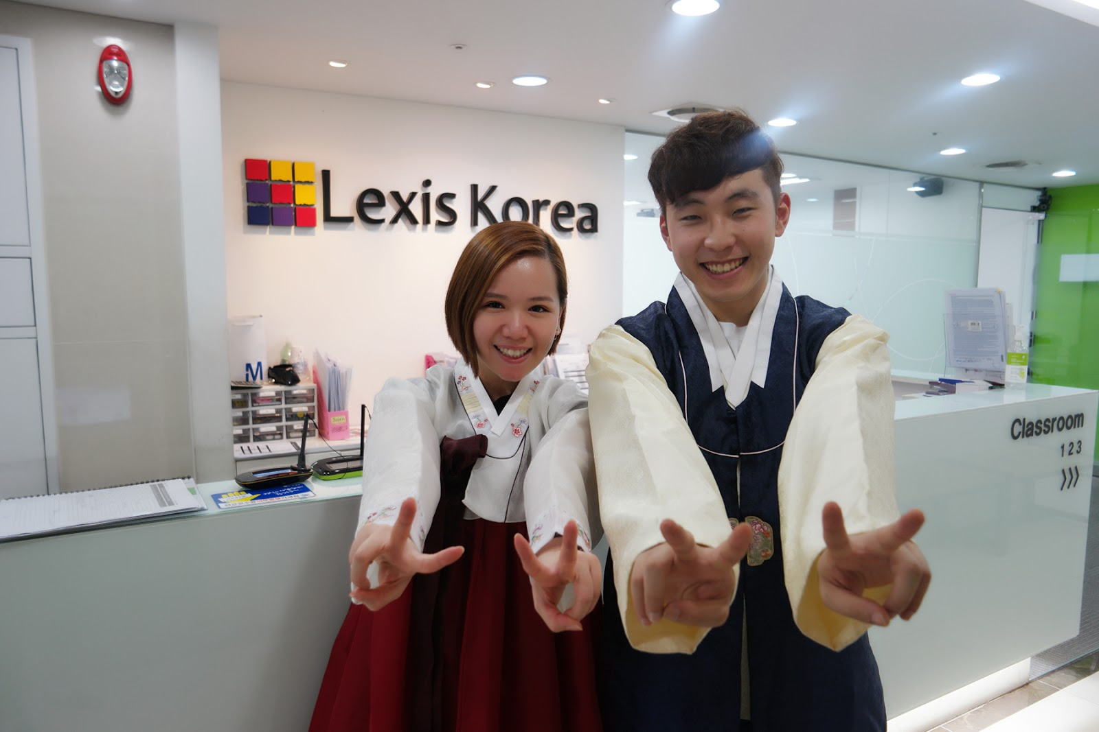Want to Study Abroad in Korea? 14 Things to Expect – Page ...