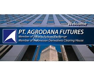 Lowongan Kerja Lampung Terbaru di Oktober 2016 PT. Agrodana Futures Bandar Lampung