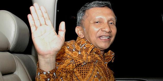 Amien Rais: Yakin Prabowo Menang Pilpres karena Didukung Umat Muslim