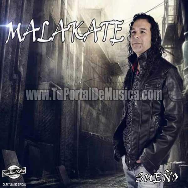 Malakate - Sueño (2017)